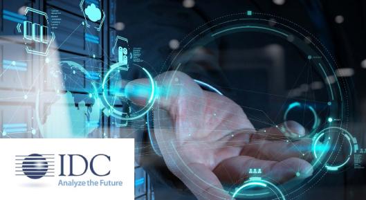 IDC Converged Infrastructure