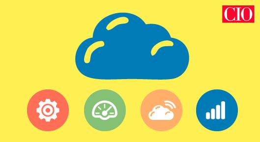Hybrid Cloud IDG CIO Content